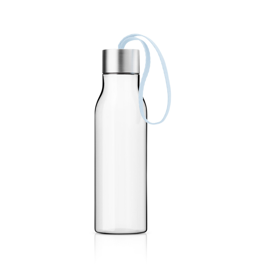 北歐櫥窗 Eva Solo|Easy 隨手瓶(雲朵藍、500 ML)