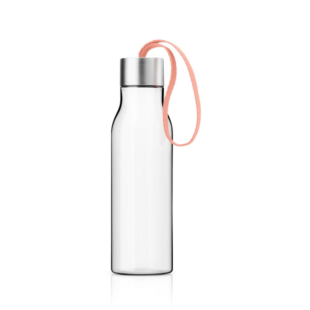 北歐櫥窗 Eva Solo Easy 隨手瓶(蜜瓜橙、500 ML)