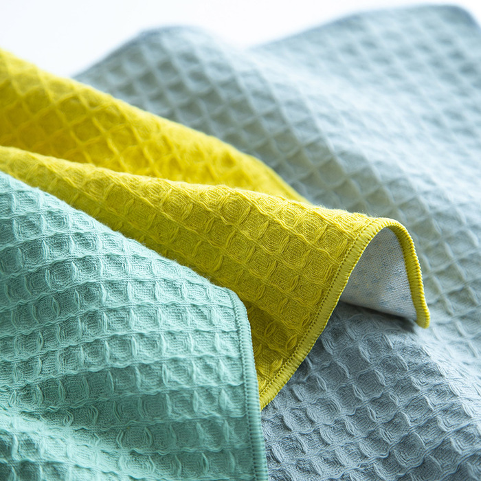 北歐櫥窗 100%|Minus Degree Bio 降溫涼感運動毛巾(蜂蜜鬆餅)