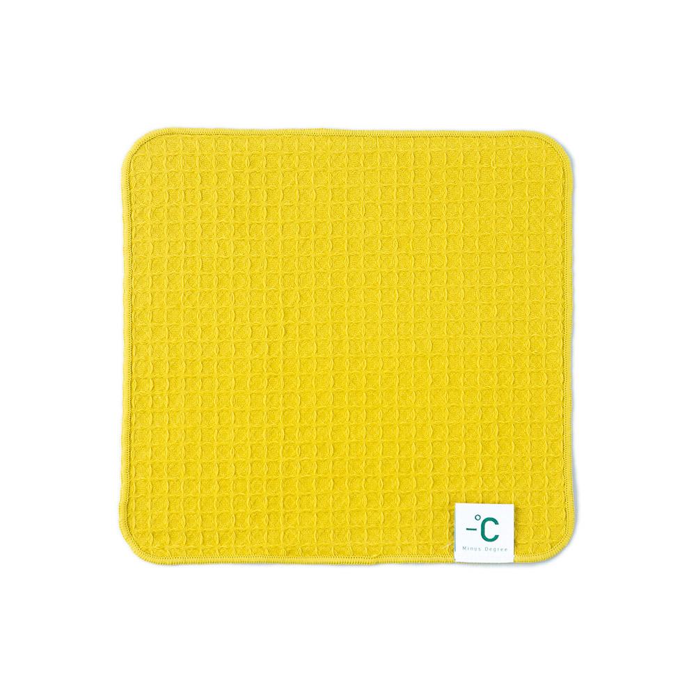 北歐櫥窗 100%|Minus Degree Bio 降溫涼感手巾(蜂蜜鬆餅)
