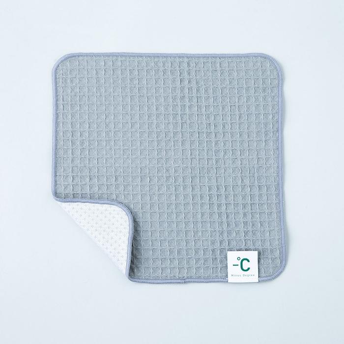 (複製)北歐櫥窗 100%|Minus Degree Bio 降溫涼感手巾(蜂蜜鬆餅)
