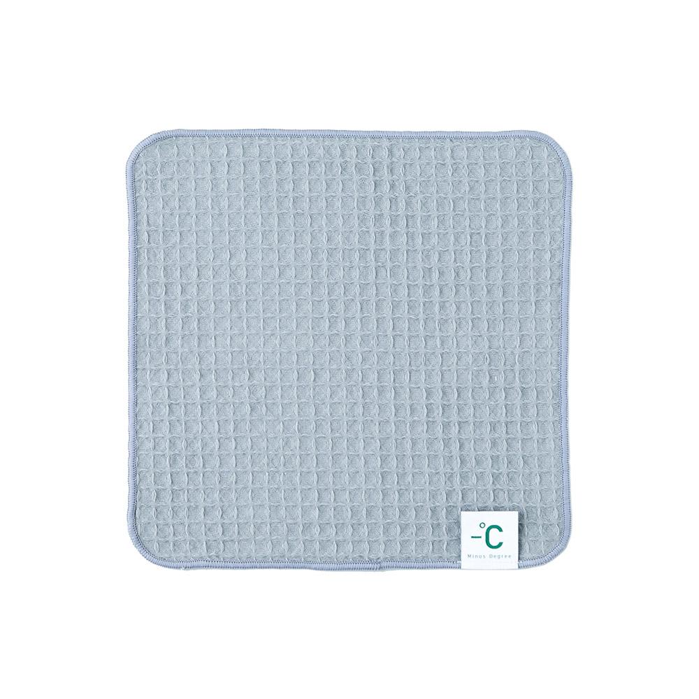 北歐櫥窗 100%|Minus Degree Bio 降溫涼感手巾(芝麻鬆餅)