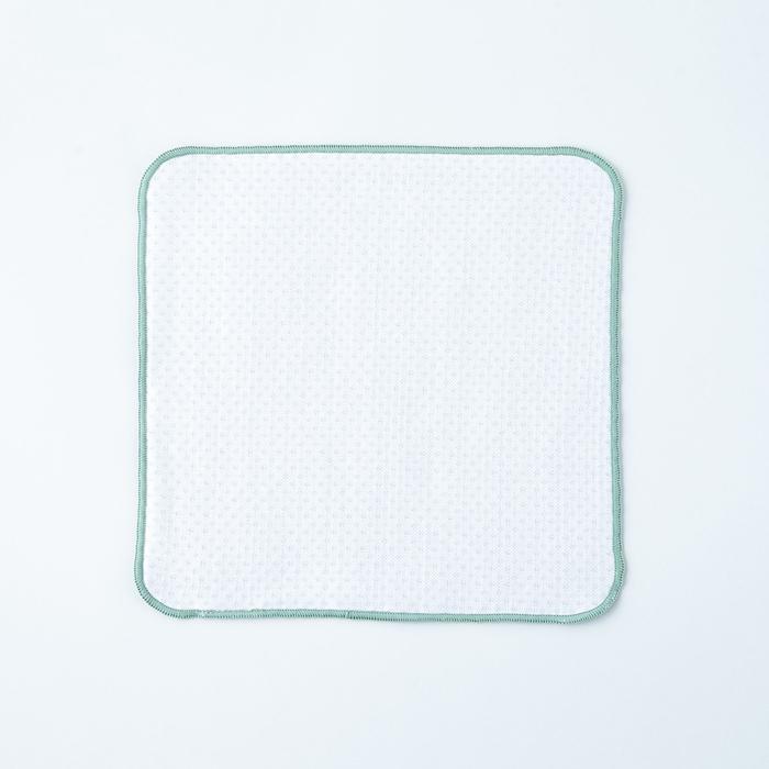 (複製)北歐櫥窗 100%|Minus Degree Bio 降溫涼感手巾(芝麻鬆餅)