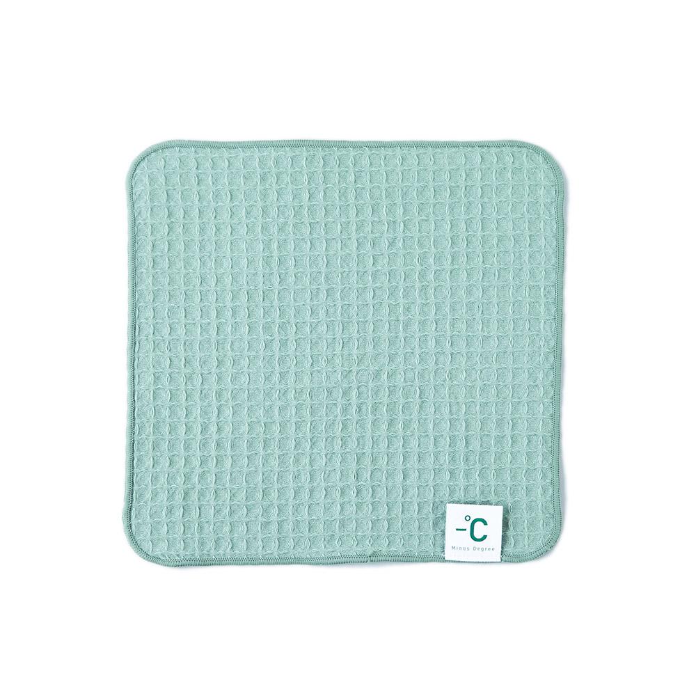 北歐櫥窗 100%|Minus Degree Bio 降溫涼感手巾(抹茶鬆餅)