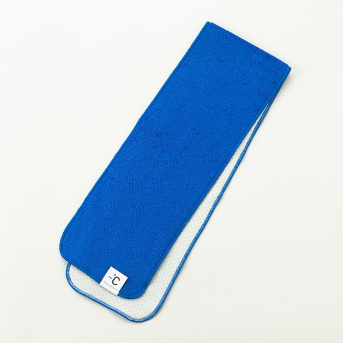(複製)北歐櫥窗 100%|Minus Degree Sport 降溫涼感運動毛巾(灰)