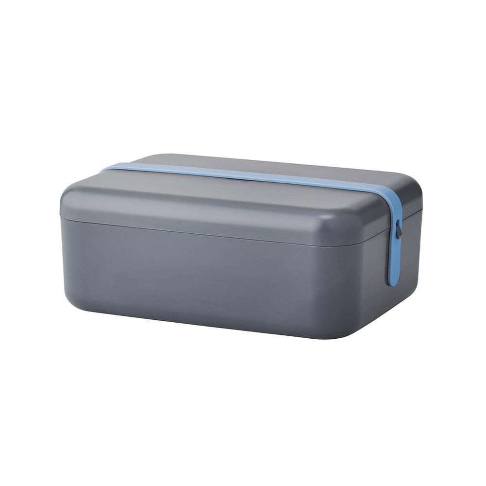 北歐櫥窗 RIG-TIG|Keep it Cool!保酷午餐盒(附三色束帶)