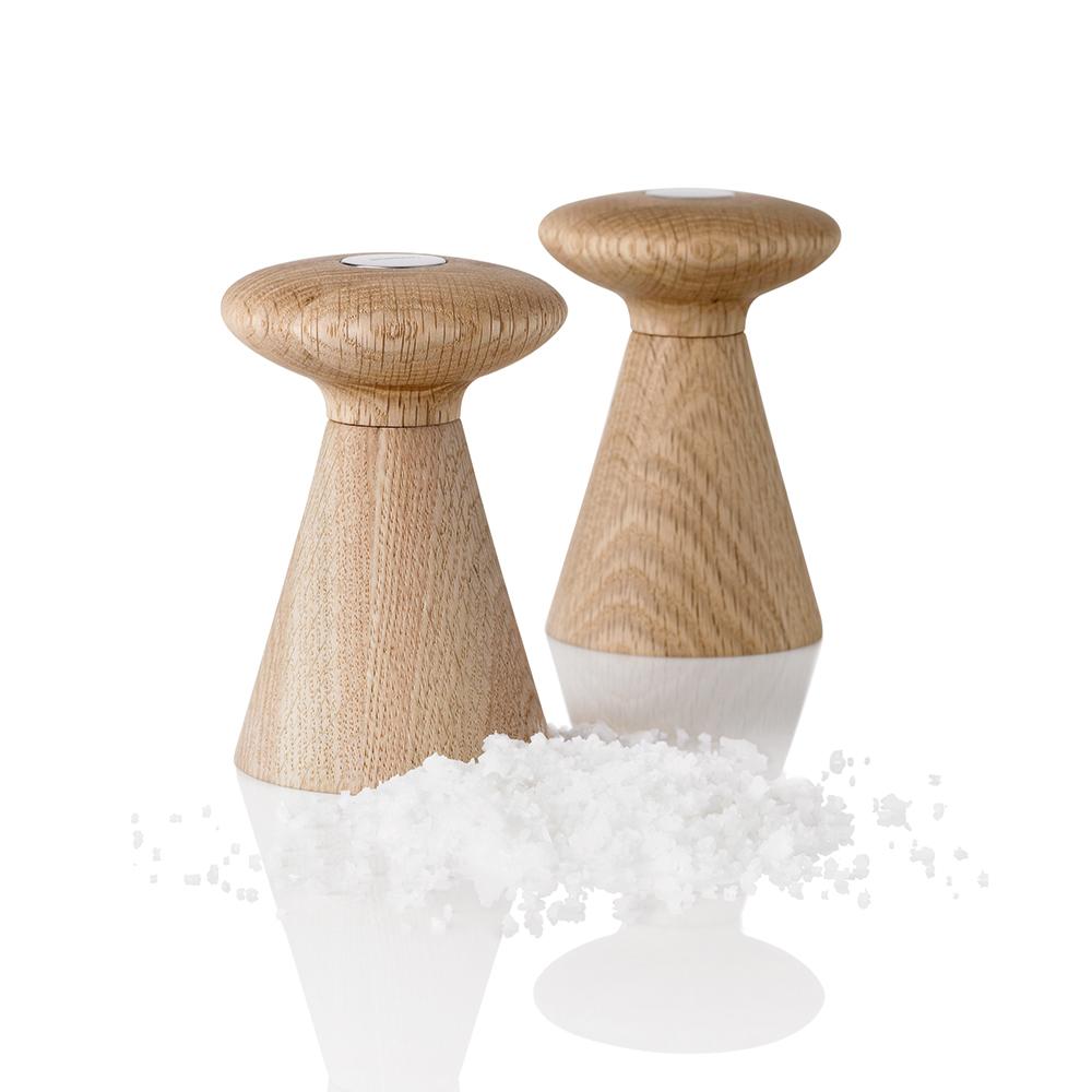北歐櫥窗 Stelton|Forest 森林蘑菇鹽罐
