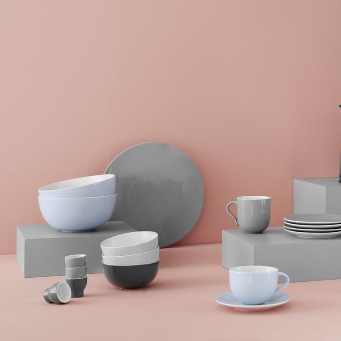 (複製)北歐櫥窗 Stelton Emma 的幸福茶器 牛奶罐(藍)