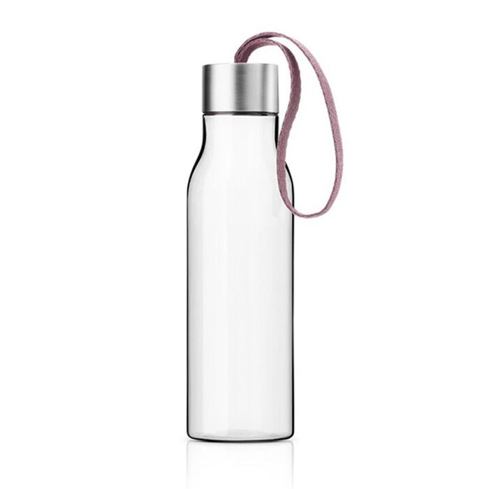 (複製)北歐櫥窗 Eva Solo Easy 隨手瓶(藏青藍、500 ML)