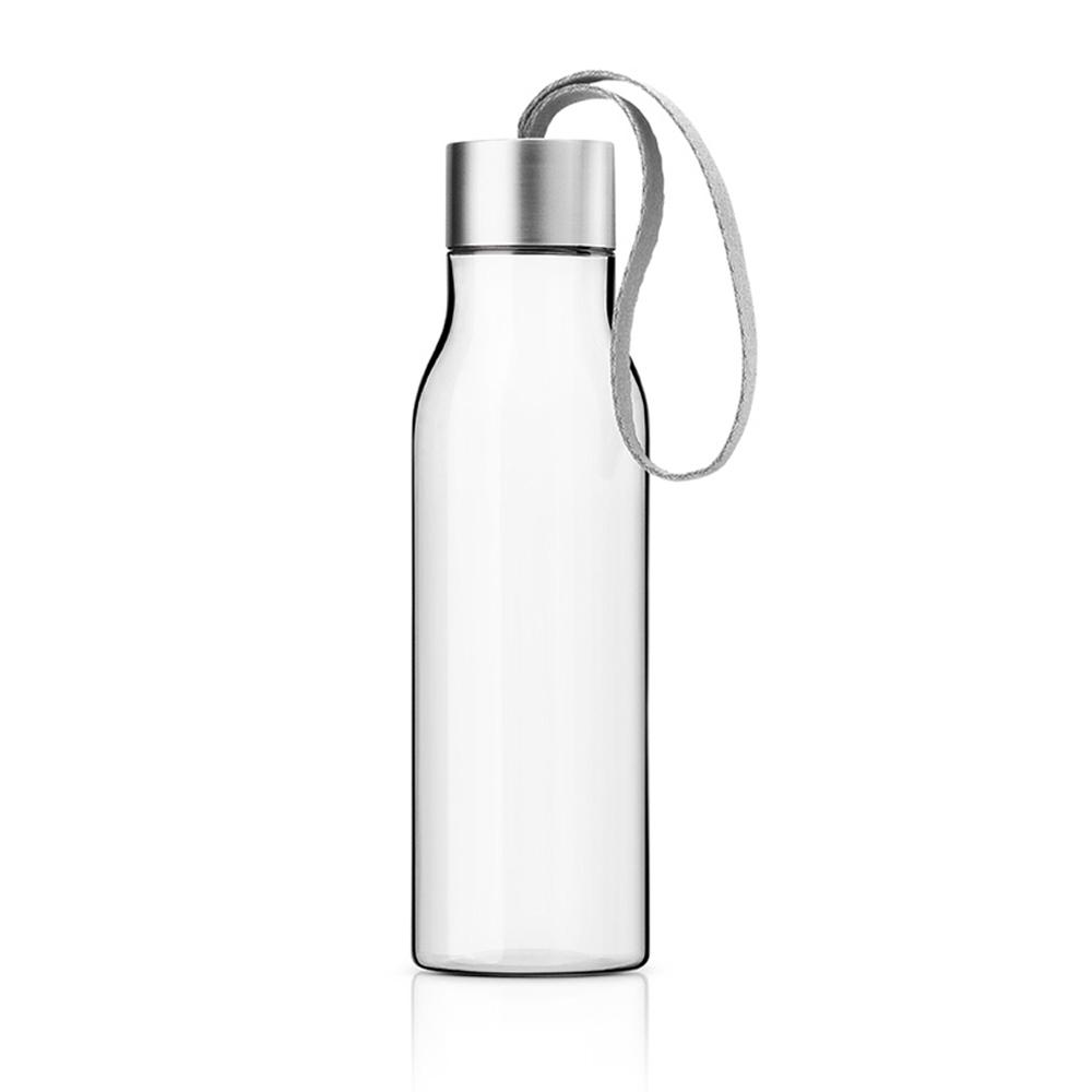 北歐櫥窗 Eva Solo|Easy 隨手瓶(海豚灰、500 ML)