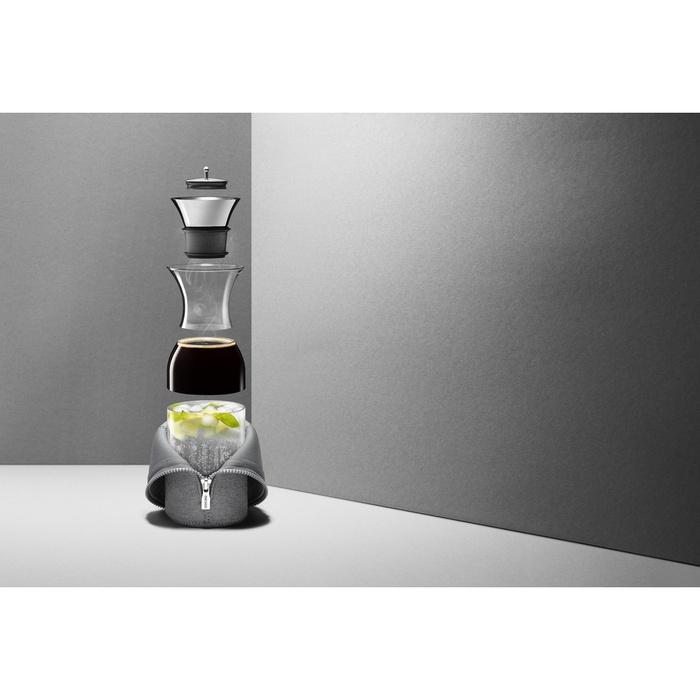 (複製)北歐櫥窗 Eva Solo|14 度的傾斜威士忌杯(27 cl)