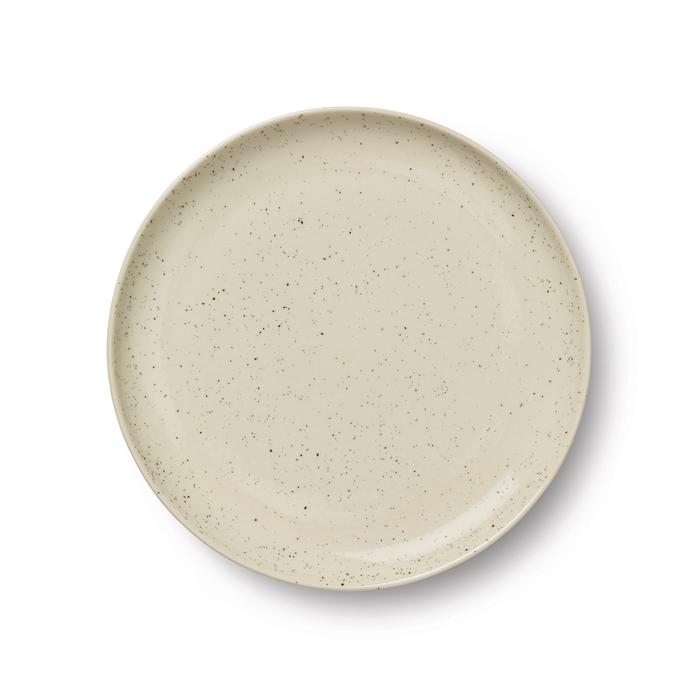 (複製)北歐櫥窗 Rosendahl|Grand Cru Sense 點點繁星 餐盤(19 cm、藍)