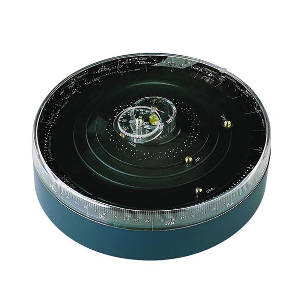 賽先生科學工廠|星空劇場-行星觀測儀