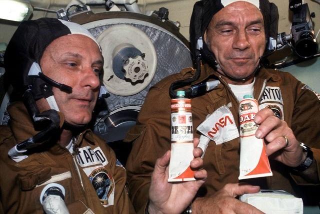 賽先生科學工廠|太空食品冰淇淋餅乾  (2包入, 口味任選)