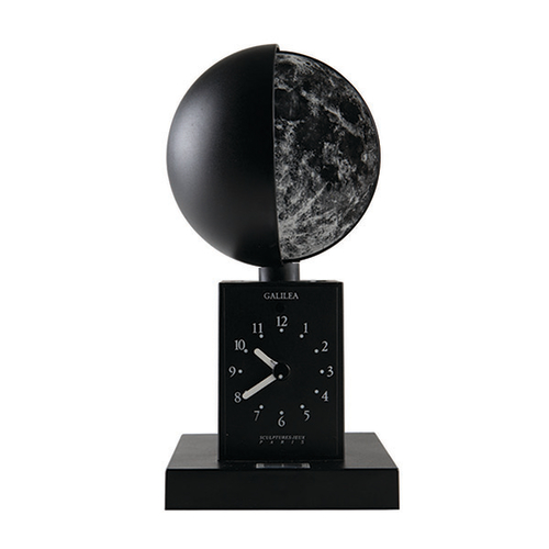 賽先生科學工廠|星空劇場-月相時鐘