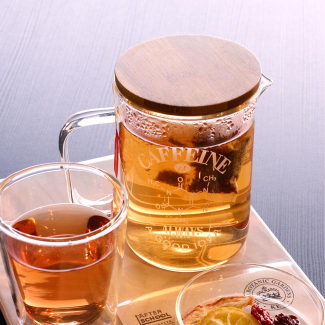 賽先生科學工廠│咖啡因理科燒杯(科青必備款)