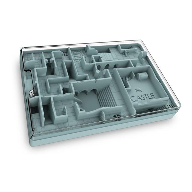 賽先生科學工廠|Inside3情境體驗迷宮 (3款)