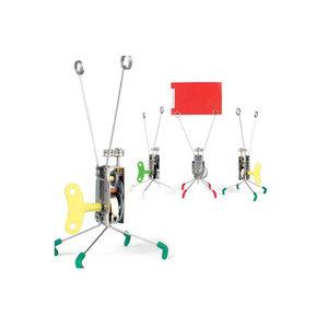 賽先生科學工廠|發條玩具舉牌跳跳蟲Cranky