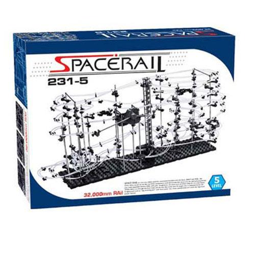 賽先生科學工廠|Spacerail曲速引擎/瘋狂雲霄飛車--等級5