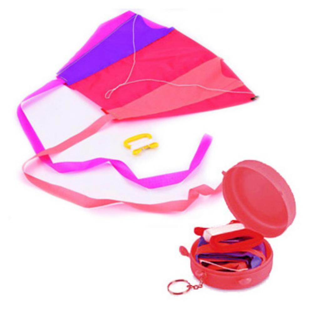賽先生科學工廠|口袋摺疊式風箏