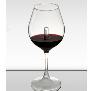 賽先生科學工廠 紅酒禮儀杯 Civilized Wine Glasses
