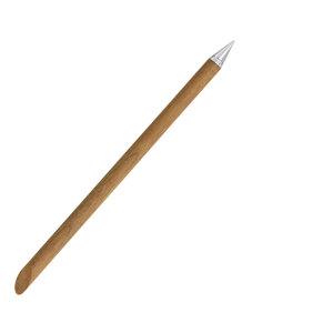 賽先生科學工廠|Beta Pen無墨金屬筆(原木)