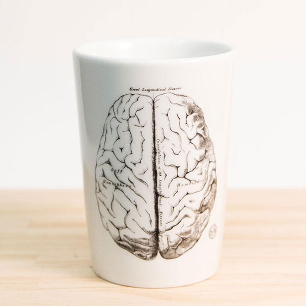 賽先生科學工廠|東海醫院-腦力激盪瓷杯