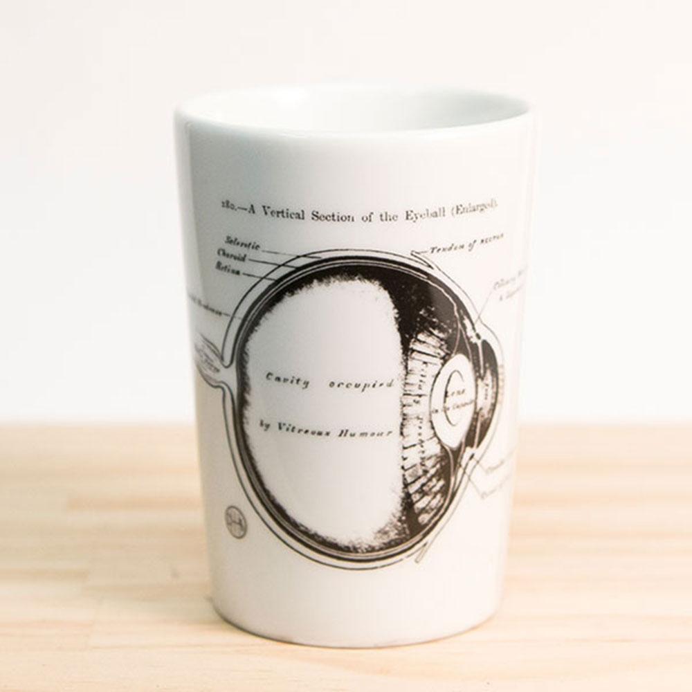 賽先生科學工廠 東海醫院-好眼力瓷杯
