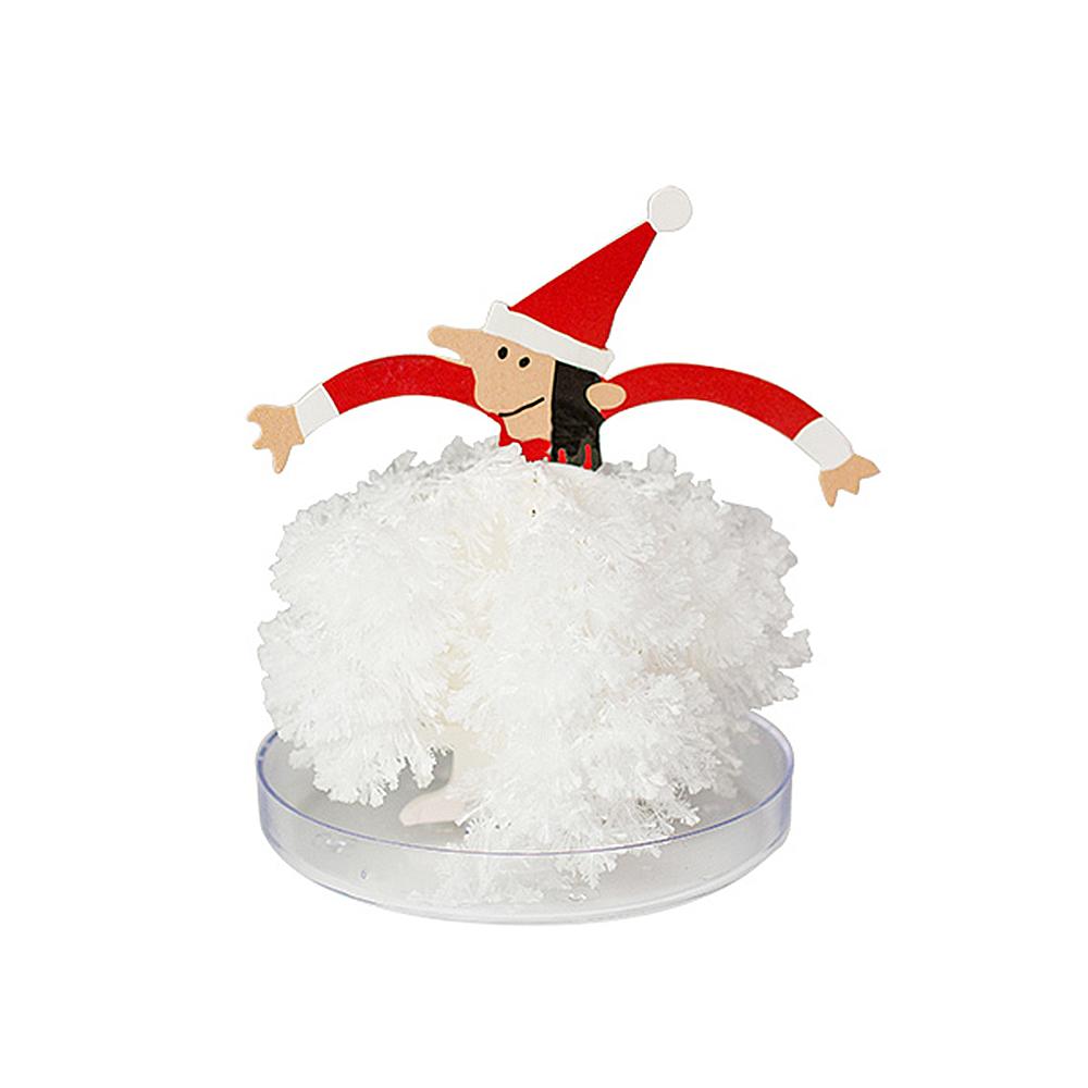 賽先生科學工廠 魔法聖誕精靈 ( 5色任選 )