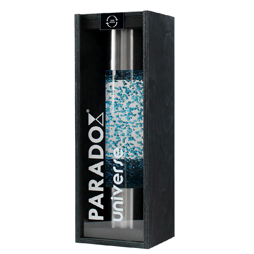 賽先生科學工廠|Paradoxtime 懸浮計時器-宇宙系列(兩色)