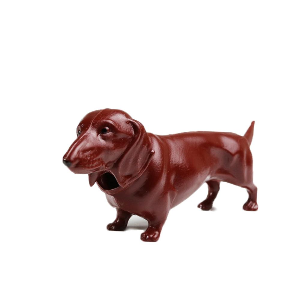 賽先生科學工廠|德國動物搖頭派對-臘腸狗