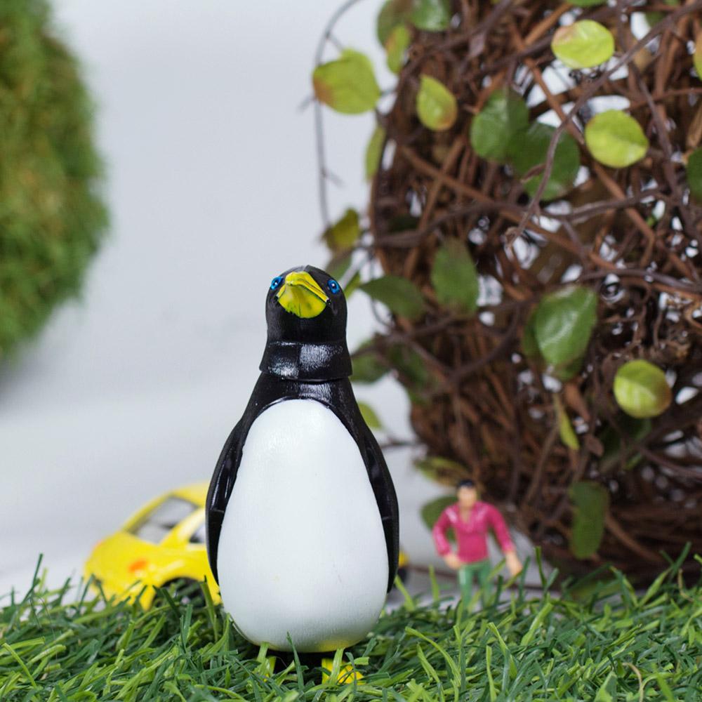 賽先生科學工廠|德國動物搖頭派對 - 企鵝