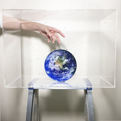賽先生科學工廠|星球卡片 - 我們生活的地方