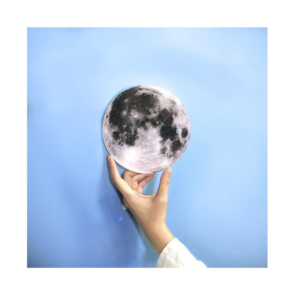 賽先生科學工廠 星球卡片三款 - 太陽能量帶著走-我們生活的地方-摘一顆月亮送給你
