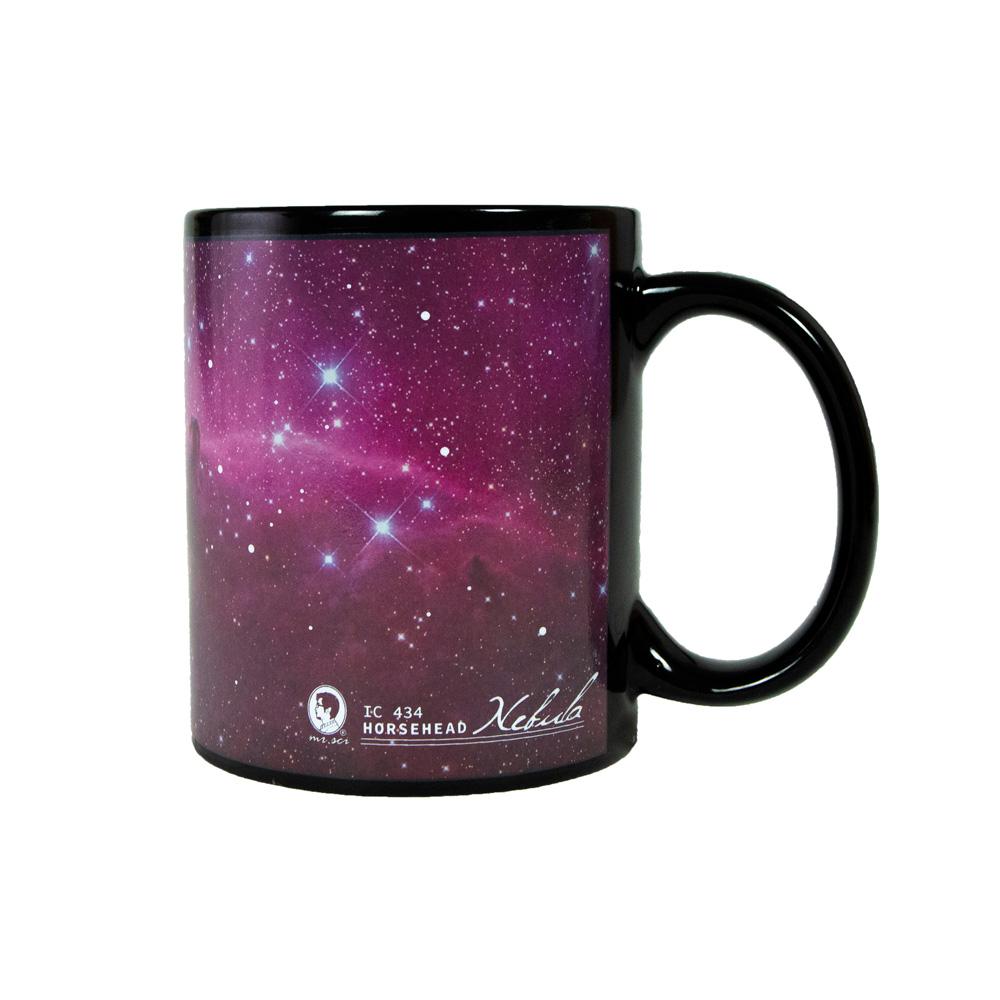 賽先生科學工廠 星雲感溫變色杯