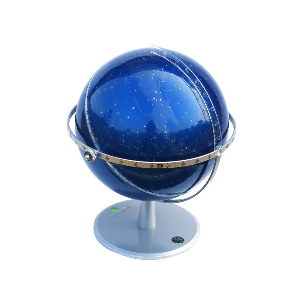 賽先生科學工廠|FUNSKY-可調整即時天空的天球儀
