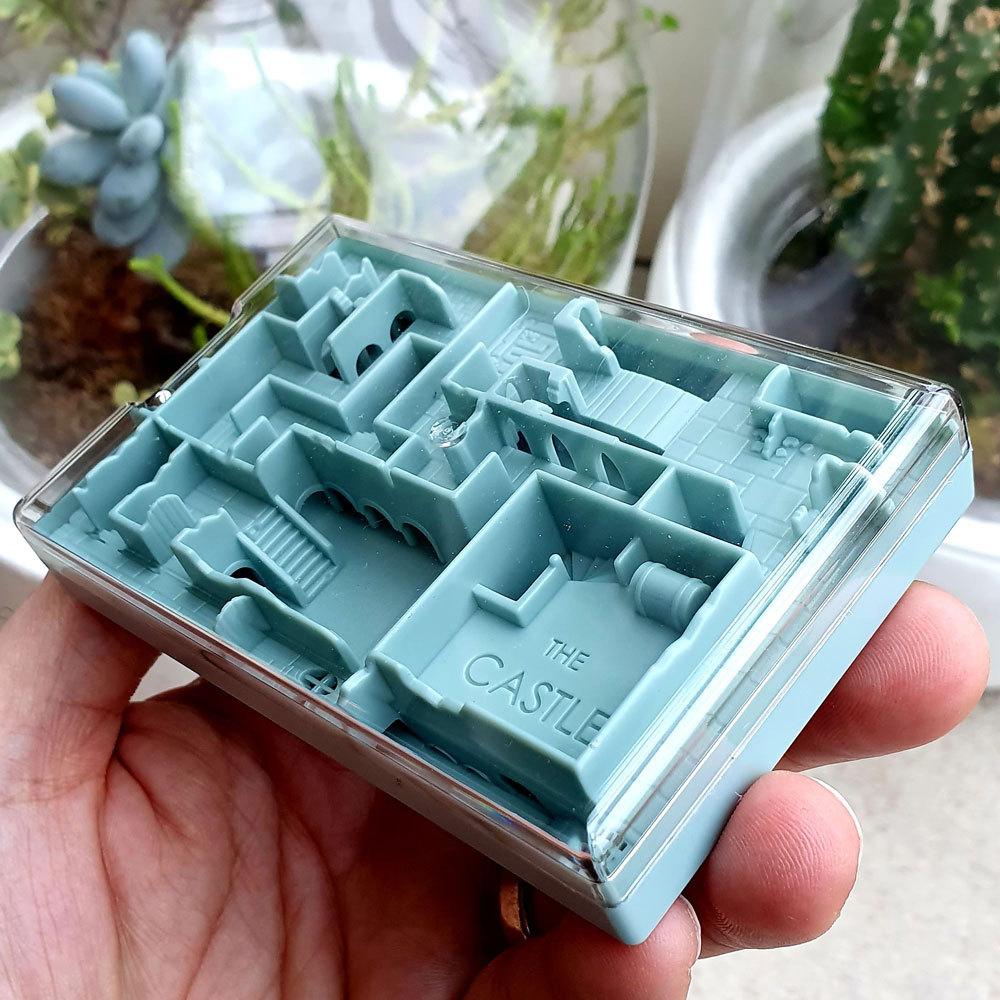 賽先生科學工廠 | Inside3 情境體驗迷宮 (3款)