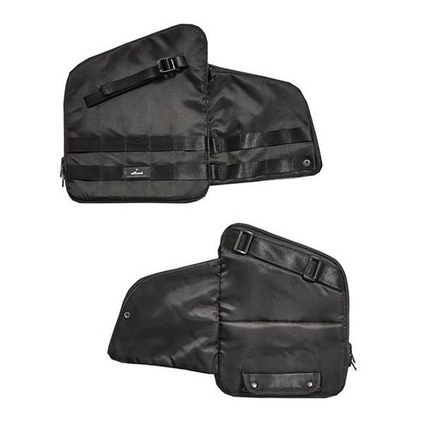 Allrover|FlipBag™ II 翻轉背包二代配件-翻轉內袋 - 黑色款
