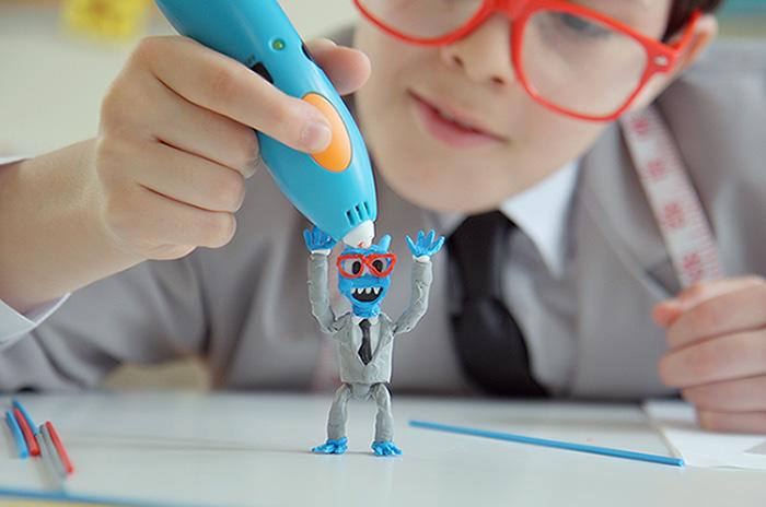 (複製)3Doodler|Start 3D列印筆超級組合