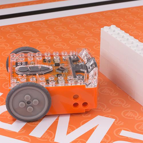 Edison|V2.0 程式學習機器人 新手入門款