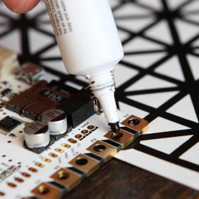 Electric Paint|導電漆筆