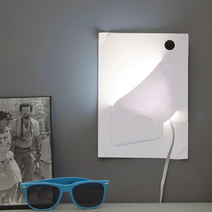 Electric Paint|燈組