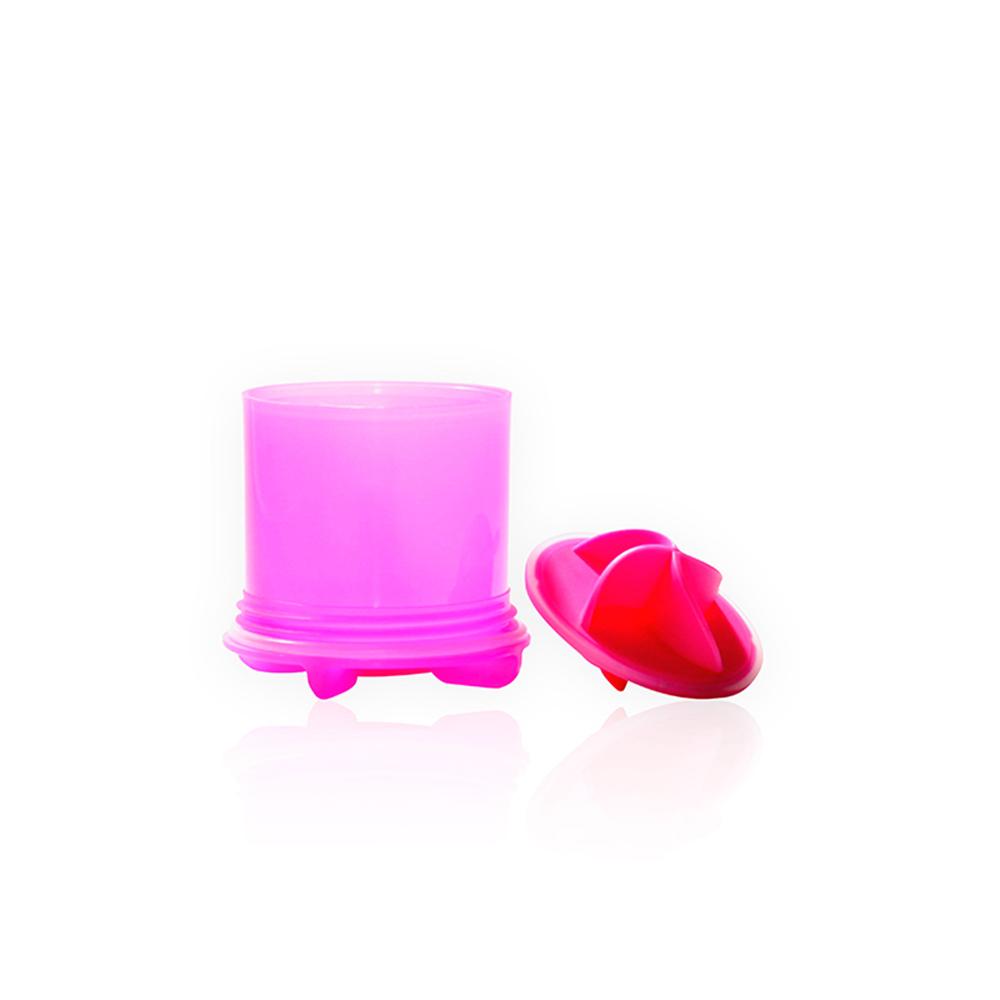 Fuelshaker|蛋白/營養粉補充匣 Fueler - 洋红色