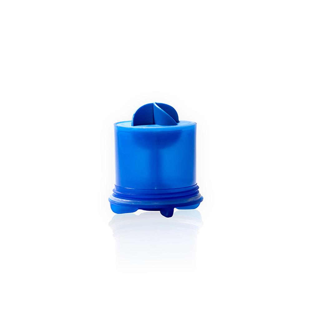 Fuelshaker|蛋白/營養粉補充匣 Fueler - 鈷藍色