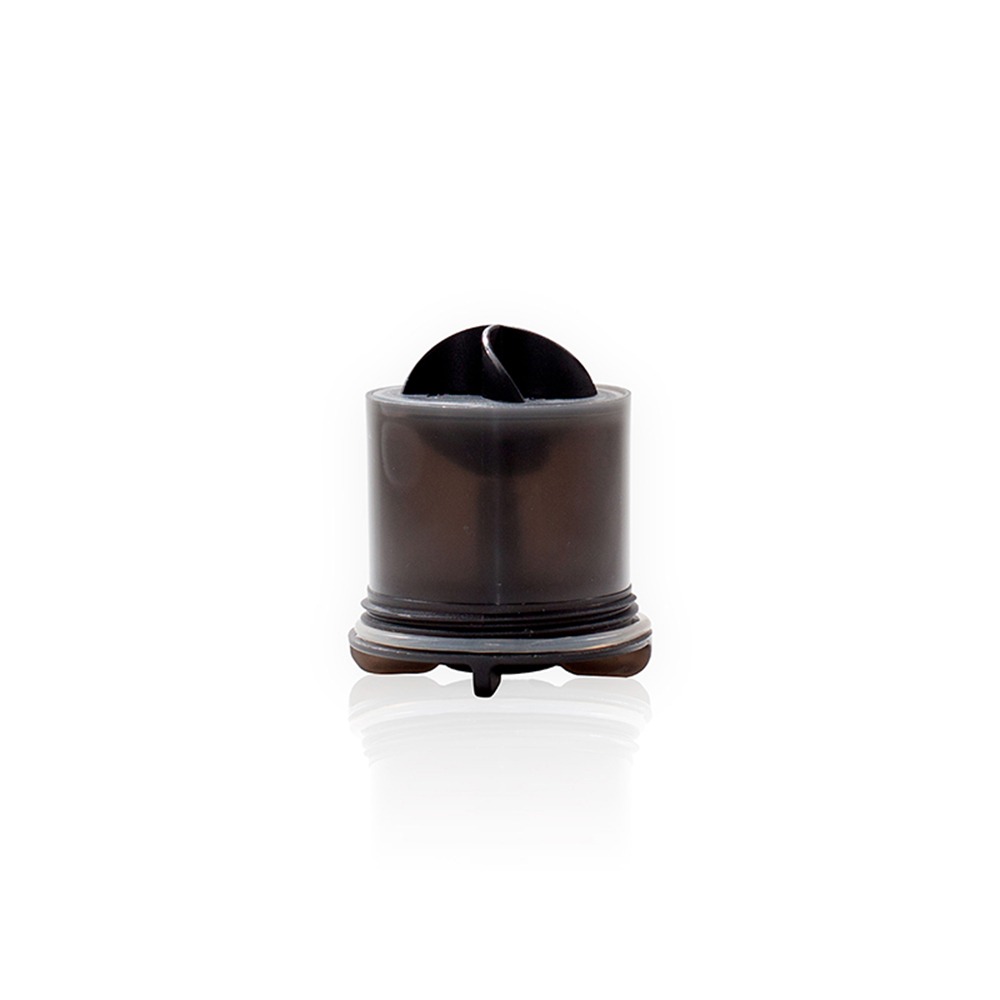 Fuelshaker|蛋白/營養粉補充匣 Fueler - 黑色