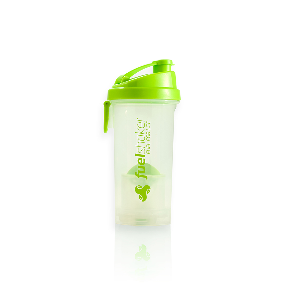 Fuelshaker 運動能量手搖杯 - 經典綠色