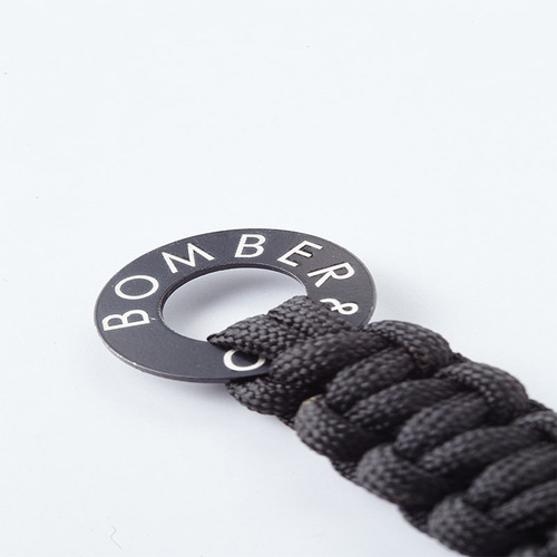 Bomber & Company|傘繩求生手環