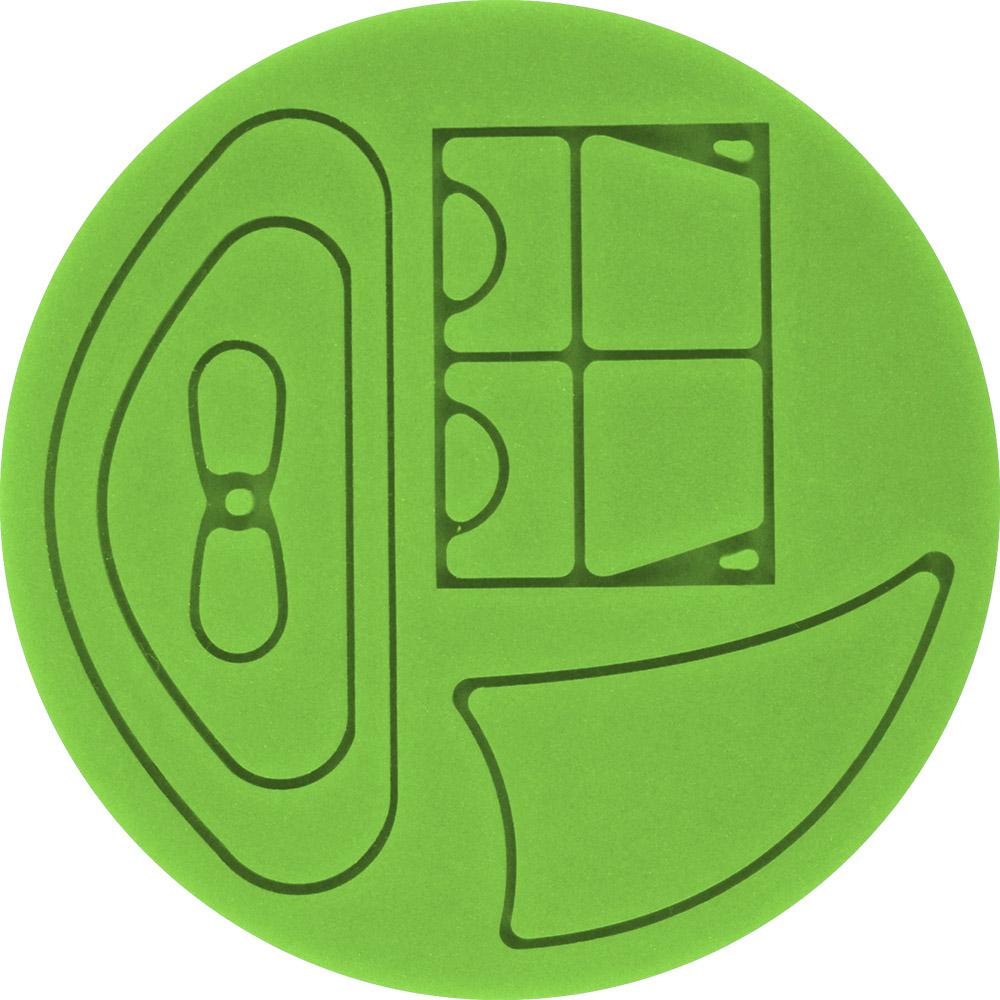 3Doodler|Start 3D列印筆模具組 VEHICLE