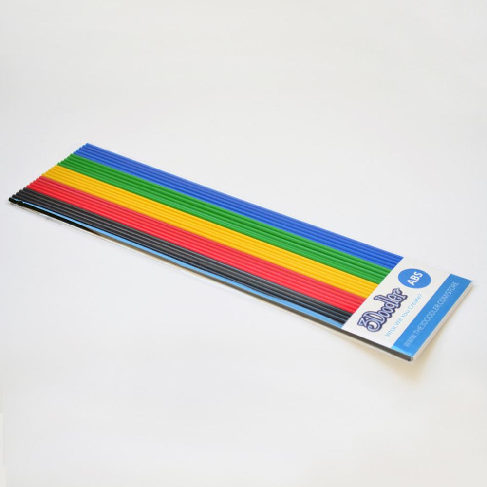 3Doodler|3D列印筆 ABS 耗材包