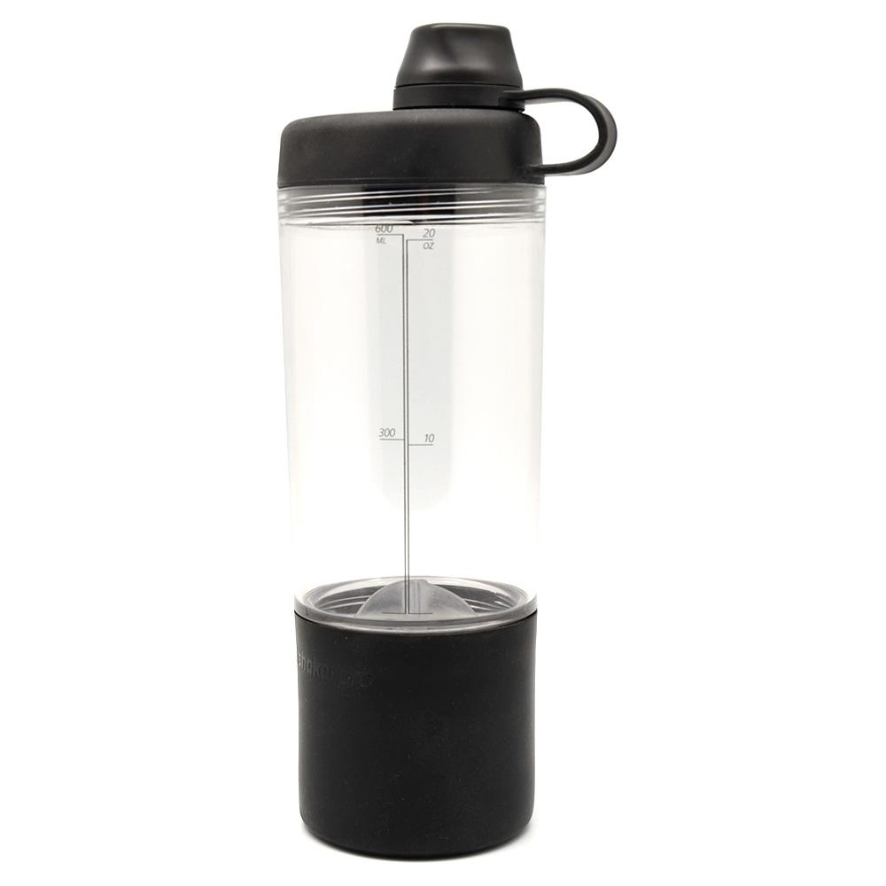 Fuelshaker Pro|運動能量手搖杯 - 黑色